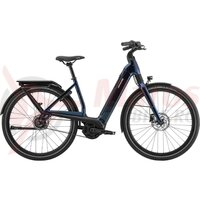 Bicicleta electrica Cannondale Mavaro Neo 4 Midnight Blue 2021
