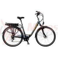 Bicicleta electrica Devron 28126 2015