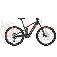Bicicleta electrica Focus Jam 2 6.7 Nine 29 magic black 2020