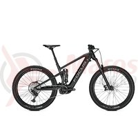 Bicicleta electrica Focus Jam 2 6.7 Plus 27.5 magic black 2020