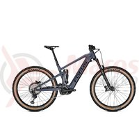 Bicicleta electrica Focus Jam 2 6.8 Nine 29 stone blue 2020
