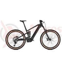 Bicicleta electrica Focus Jam 2 6.8 Plus 27.5 magic black