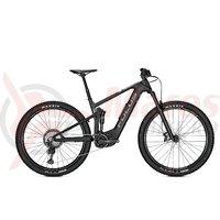Bicicleta electrica Focus Jam 2 9.8 Nine 29 carbon raw 2020