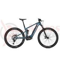 Bicicleta electrica Focus Jam 2 9.8 Nine 29 heritage blue 2020