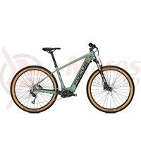 Bicicleta electrica Focus Jarifa 2 6.7 Nine 29 mineral green 2020