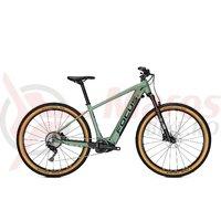 Bicicleta electrica Focus Jarifa 2 6.8 Seven 27.5 mineral green 2020