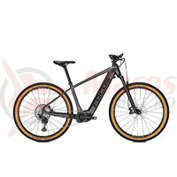 Bicicleta Electrica Focus Jarifa 2 6.9 Seven 27.5 diamond black 2020
