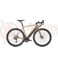 Bicicleta electrica Focus Paralane 2 9.6 GC sandbrown 2020