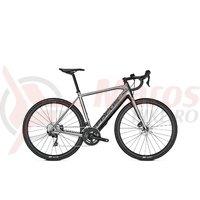 Bicicleta electrica Focus Paralane2 6.9 22G silver