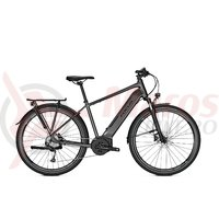 Bicicleta electrica Focus Planet 2 5.7 DI 28 diamond black