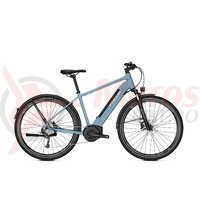 Bicicleta electrica Focus Planet 2 5.9 DI 28 blue 2020