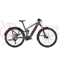 Bicicleta electrica Focus Thron 2 6.8 EQP 29 slate grey 2020