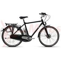 Bicicleta electrica Simplex Capri 28