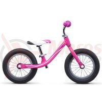 Bicicleta fara pedale Giant Pre Girls 12