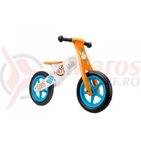 Bicicleta fara pedale Star Wars