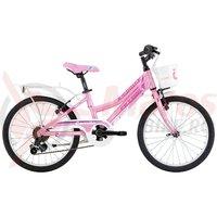 Bicicleta Ferrini Camilla 20