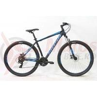 Bicicleta Fivestars Rebel 29 MDB Negru/Albastru 2019
