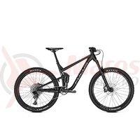 Bicicleta Focus Jam 6.7 Seven 27 magic black
