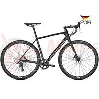 Bicicleta Focus Paralane 5.9 GC 11G black 2019