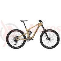 Bicicleta Focus Sam 9.9 27.5 sandbrown 2020