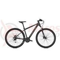 Bicicleta Focus Whistler 3.5 27.5 diamond black
