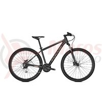 Bicicleta Focus Whistler 3.5 29 diamond black