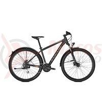 Bicicleta Focus Whistler 3.5 EQP 29 diamond black 2020