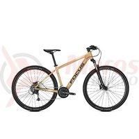 Bicicleta Focus Whistler 3.6 27.5 sandbrown