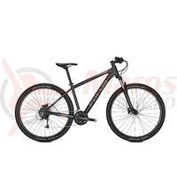 Bicicleta Focus Whistler 3.6 29 diamond black