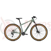 Bicicleta Focus Whistler 3.8 27.5 mineral green