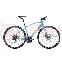 Bicicleta GIANT FASTROAD SLR 2 2016