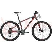 Bicicleta Giant Talon 27.5 3 LTD carbune/rosu 2016