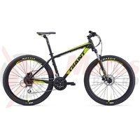 Bicicleta GIANT TALON 3 2017 verde
