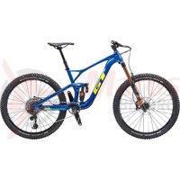 Bicicleta GT 27.5 M Force Crb Pro BLU 2020