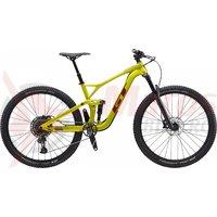 Bicicleta GT 29 M Sensor Crb Elite LIM 2020