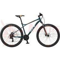 Bicicleta GT Aggressor Expert SLT 27.5' 2021