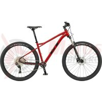 Bicicleta GT Avalache Elite 27.5' Red 2021