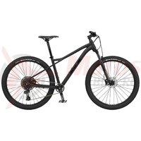 Bicicleta GT Avalache Expert 29' Satin Black/Gloss Black 2021
