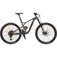 Bicicleta GT Force Expert 29' Gloss Wet Cement/Peach & Black 2021