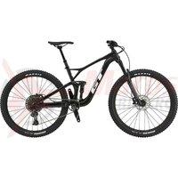 Bicicleta GT Sensor Carbon Elite 29' Satin Raw/White & Red 2021
