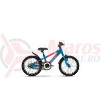 Bicicleta Haibike SEET Greedy 16