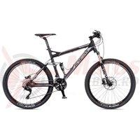 Bicicleta Ideal Full Suspension 26