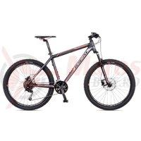 Bicicleta Ideal MTB 26' Hillmaster 27v anth matt