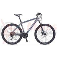 Bicicleta Ideal MTB 27.5' Hillmaster anth