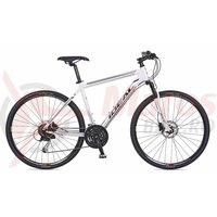 Bicicleta Ideal Trekking 28
