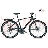 Bicicleta Kalkhoff Durban Pro 27G DI earthbrownmatt 2017