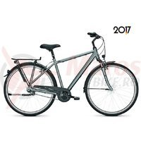 Bicicleta Kalkhoff Jubilee 7R 7G DI torontogreymatt 2017
