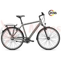 Bicicleta Kalkhoff Voyager 28