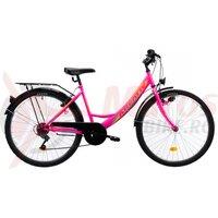 Bicicleta Kreativ 2414 roz 2019