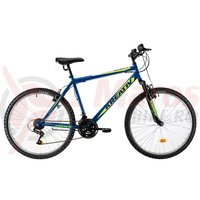 Bicicleta Kreativ 2603 albastra 2019